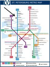 metro pulgas