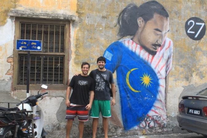 Nuestras fotos de Malasia