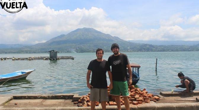 Nuestras fotos de Indonesia
