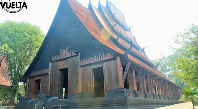 Una historia inspiradora en Tailandia