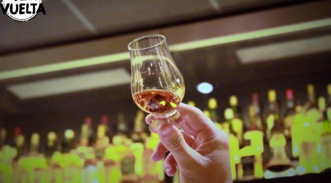 Desde la cuna del whisky