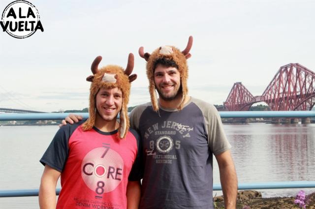 Escocia en fotos
