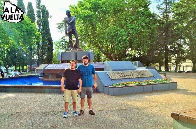 Guía A la Vuelta para conocer Paysandú