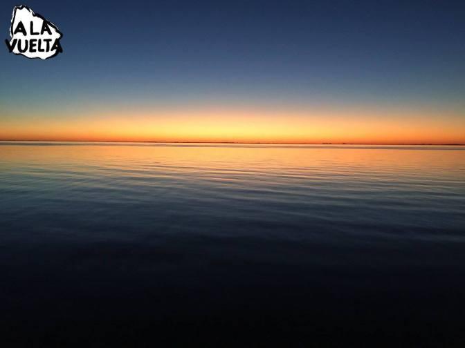 Uruguay Parte 2 – Río Negro